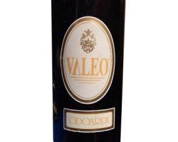 """valeo"" v.d.t. (2000) moscato d'alessandria (surmaturato)"