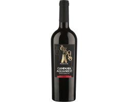 """torricino rosso"" terre taurasine aglianico i.g.t."