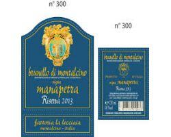 BRUNELLO DI MONTALCINO DOCG \