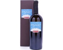 The spirit of Passion Grappa di Refosco 48,5° 1,5