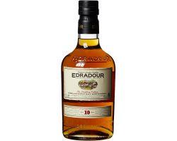 WHISKY EBRADOUR 10 YO 40° 0.70(la + piccola distilleria di Scozia)