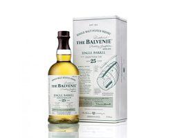 whisky balvenie 25 yo