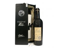 Cognac Fins Bois 1966