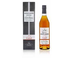 Cognac G.C. VSQP 10 ans ast. Ragnaud Saboudin