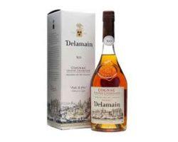 Cognac Delamain X.O. Pale & Dry ast.
