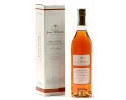 Cognac Grande Champagne Cep d\'or Jean Filloux 40° 0,70
