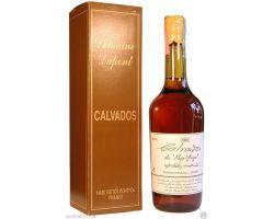 Calvados  Dupont 1980 astucciato