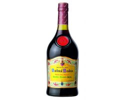 Brandy Cardenal Mendoza Solera Gran Reserva