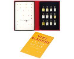 LE NEZ DU VIN i difetti del vino in italiano (12 aromi)