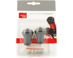 """VACUUM STOPPERS""  TAPPI (set con 2 tappi)"