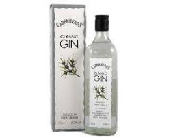 Gin classic  40%